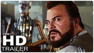 IL MISTERO DELLA CASA DEL TEMPO Trailer Italiano (2018)