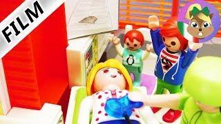 Famiglia Vogel | ECOGRAFIA -Claudia è davvero incinta? |playmobil film italiano