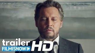 ARRIVEDERCI PROFESSORE | Trailer ITA del film con Johnny Depp