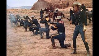 Western Cowboy 2018 - Colorado Charlie Italiano - Western  Película completa en español