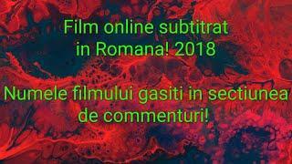 Film Actiune Crima Drama Thriller 2018 subtitrat in Romana.