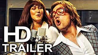 ROCKETMAN Trailer #1 NEW (2019) Elton John Biopic Movie HD
