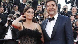 Penelope Cruz-Javier Bardem: apertura glamour al Festival di Cannes