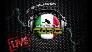 CONEXÃO ITALO DANCE (BEST OF SUNNYBOY 2010-2018 ) BY ROGERIO ITALO DANCE