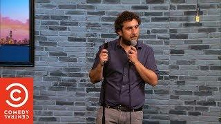 Stand Up Comedy: Il talento dà fastidio - Emanuele Pantano - Comedy Central