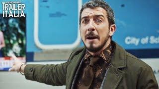 MODALITA' AEREO   Trailer della Nuova Commedia di Fausto Brizzi