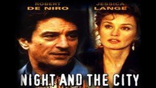 La notte e la città (film 1992) TRAILER ITALIANO