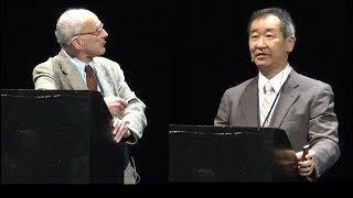 """Due premi Nobel raccontano il futuro dell'astronomia """"senza luce"""""""
