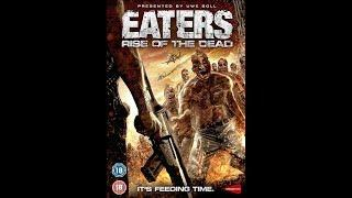 Eaters: Rise Of The Dead(2010) - Film Completo In Italiano