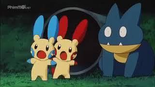 Nhạc và phim pokemon movie 7 : deoxys kẻ phá hủy bầu trời
