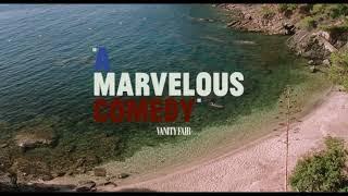 GODARD MON AMOUR – 'A marvelous comedy'