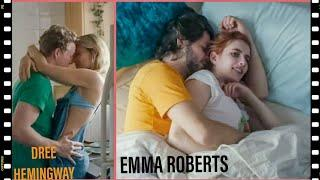 In a relationship (2018)Full movie | Emma Roberts | Romantic Drama movie 2018