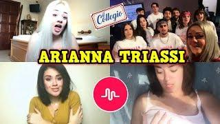 "60 MUSICALLY ARIANNA TRIASSI ""IL COLLEGIO 2"" COMPILATION"