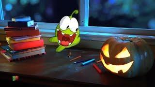 Halloween Speical | Om Nom Cartoon Videos | Funny Cartoon Series | Episode 5 | Halloween Kids