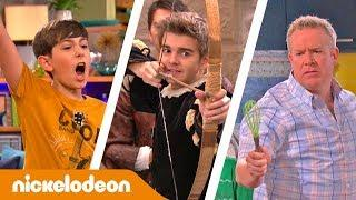 I Thunderman | Eroe modello... ???? | Nickelodeon Italia