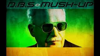 My name is Giovanni Giorgio ! (D.B.S - Mush-Up)
