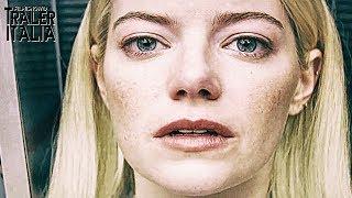 MANIAC | Trailer Italiano della miniserie Netflix con Emma Stone e Jonah Hill