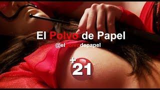 La casa de papel +21 Show erótico labocaroja.com