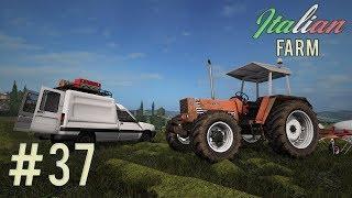 Italian Farm - Guasto in campo #37