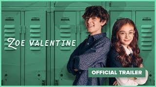 ZOE VALENTINE | Official Trailer