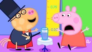 Peppa Pig Italiano - Felice Halloween ???? - Un talento speciale!  - Cartoni Animati