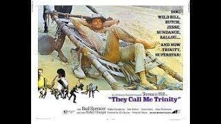 Lo chiamavano Trinità...1970 -  Terence Hill, Bud Spencer -FILM COMPLETO [ITALIANO]