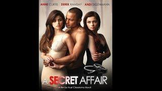 A SECRET AFFAIR (1999 Film in Italiano) Genere: Drammatico