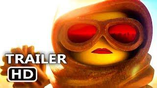THE LEGO: MOVIE 2 Trailer (2018) Animated Movie HD
