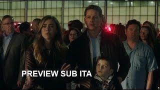 Manifest (NBC) First Look Preview - SUB ITA