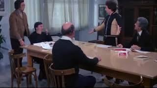 L'insegnante va in collegio - [TUTTE] LE SCORREGGE DEL PROFESSOR MORLUPO IN SALA PROFESSORI