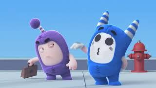 The Oddbods Show 2018 - Oddbods New Ep New Compilation 16 | Animation Movies For Kids