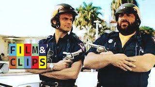 Crime Busters - Bud Spencer &Terence Hill - Full English Movie by Film&Clips