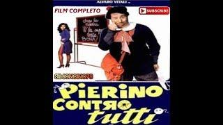 Film Completo - Pierino Contro Tutti