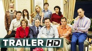 Arrested Development - Stagione 5 - Trailer ufficiale Italiano HD - Netflix