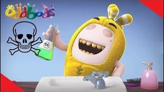 The Oddbods Show Cartoon 2017 | Oddbods Compilation Episodes 02 | Funny Cartoons For Kids
