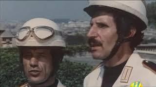 I DUE VIGILI (Franco & Ciccio) Multe