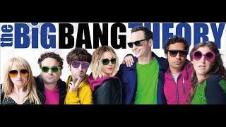 The Big Bang Theory - 12x02