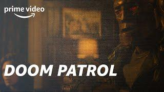 Doom Patrol - Trailer ufficiale | Amazon Prime Video