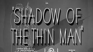 Shadow of the Thin Man (1941 crime comedy)