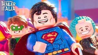 THE LEGO MOVIE 2 (2019) | Nuovo Spaziale Trailer Italiano del Film d'Animazione