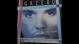 Gazebo ‎– I Like Chopin (Disco Mix) 1983