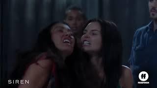 SIREN: SEASON 2 E 02 (2019) Trailer (Drama/Fantasy) Alex Roe, Eline Powell, Fola Evans-Akingbola