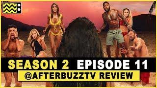 Maya Benberry guests on Ex on the Beach: All Stars Season 2 Episode 11 Review & After Show
