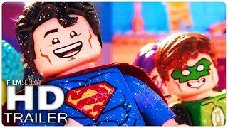 The LEGO Movie 2: Trailer 2 Italiano (2019)