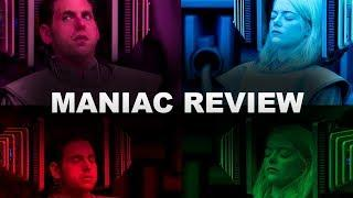 Maniac - Television Review (NO SPOILERS)