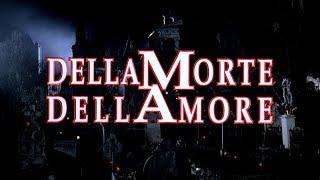 Dellamorte Dellamore (1994 horror comedy)