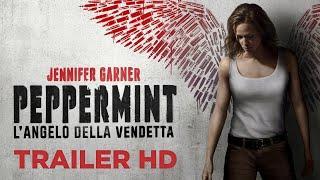 Peppermint - L'angelo della Vendetta | Trailer Italiano Ufficiale