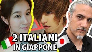 UN ITALIANO IN GIAPPONE, ANZI DUE