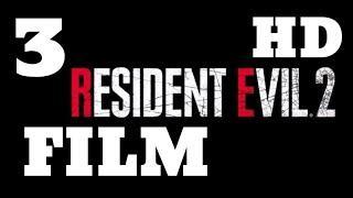 Resident Evil 2 Leon Remake - IL Film Completo Ita Parte 3