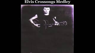 Elvis Crossongs Medley ( Disco ) - Bobby Solo